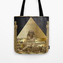 History Framed. Tote Bag