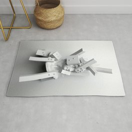 From The Perspective of Accumulation Rug
