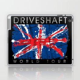 Driveshaft Laptop & iPad Skin