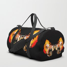 The Seven deadly Sins - GREED Duffle Bag