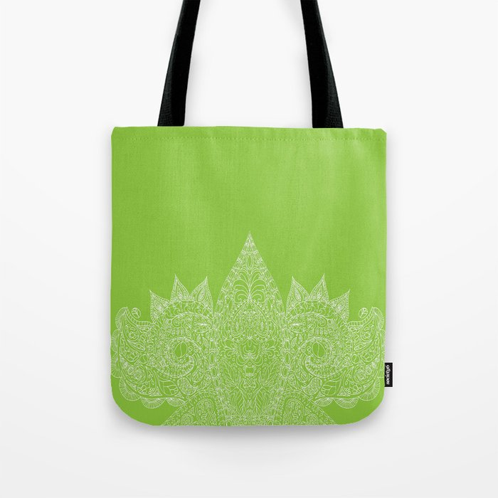 It'll Grow on You Tote Bag