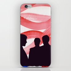 Godard  iPhone & iPod Skin