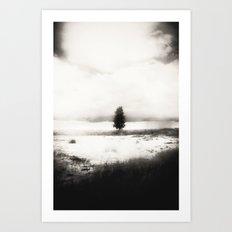 island XXVI Art Print