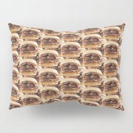 Roast Beef Heaven Pillow Sham