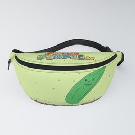 Food People Fanny Pack