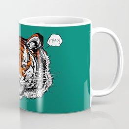 MIAO! Coffee Mug