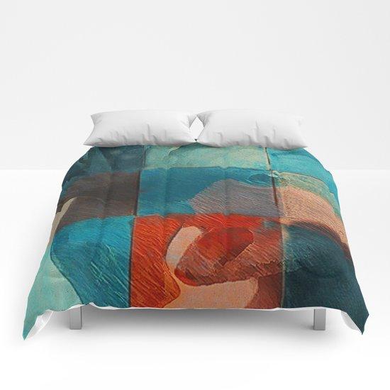 Jolis Parrots 1 Comforters