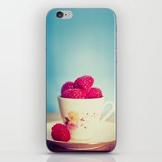 Sweet Tea iPhone & iPod Skin