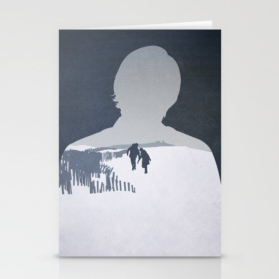 Eternal Sunshine Stationery Cards