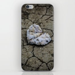 Nature: Love Me Not iPhone Skin