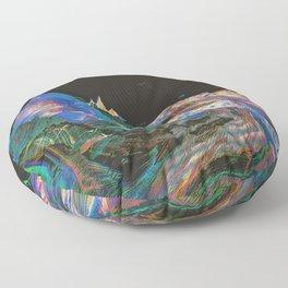 NUEXTIA29 Floor Pillow