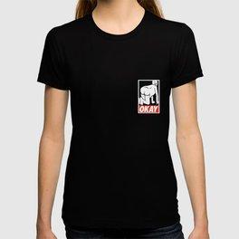 okay posse T-shirt