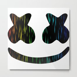 rainmello Metal Print
