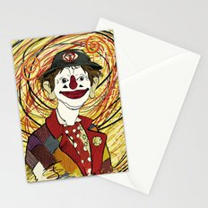 Patches Stationery Cards