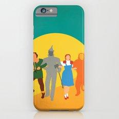 Wzard of Oz Slim Case iPhone 6s