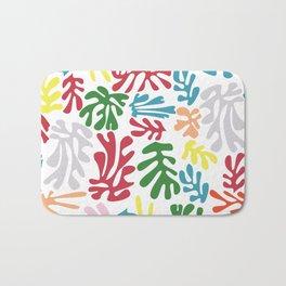 Matisse Pattern 004 Bath Mat