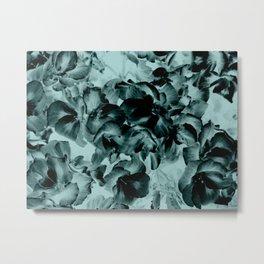 Geranium II Metal Print