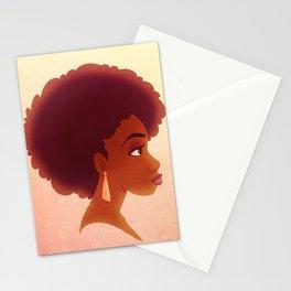 Beauty Stationery Cards