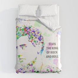 Elvis Presley Bettbezug