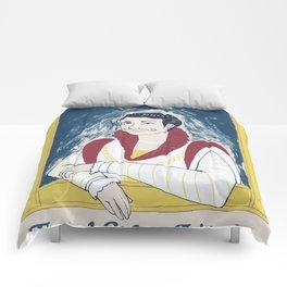 Twelfth Night Comforters