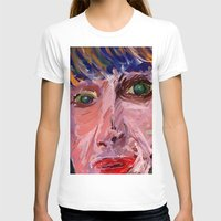 michael scott T-shirts featuring Michael by Paul Kimble