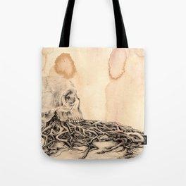 Remains Tote Bag