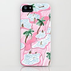 Pamukkale Slim Case iPhone SE