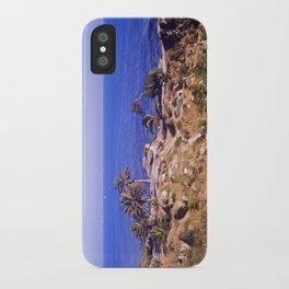Sunken City  iPhone Case