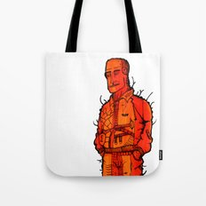 Couldn't be Bothered  Tote Bag