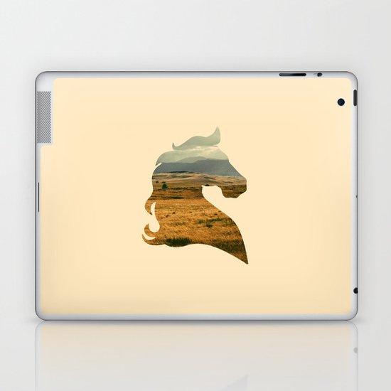 Home on the Range Laptop & iPad Skin