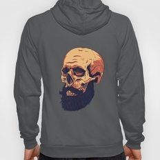 Mr. Skull Hoody