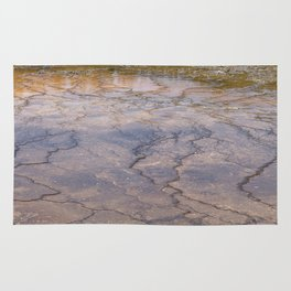 Yellowstone Colors No. 3 Rug