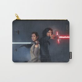 Back to Back Carry-All Pouch
