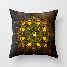 Magic Circle - Li Shaoran Throw Pillow