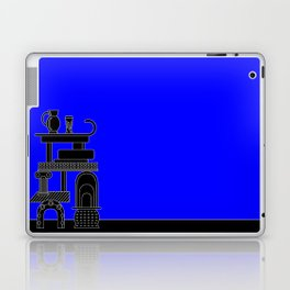 St. Gonçalo de Amarante Laptop & iPad Skin
