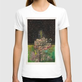 A Place In Space T-shirt