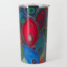 Tribute to the Decedents of the Goddex Kunta Travel Mug