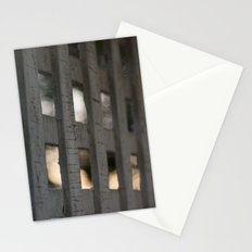 Sun Beyond Stationery Cards