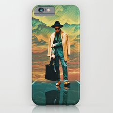 Electric sky Slim Case iPhone 6s