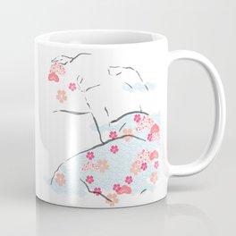 Japanese Dream Coffee Mug