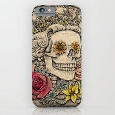 The Eternal Queen Slim Case iPhone 6s