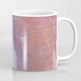 Lichen 8 Coffee Mug