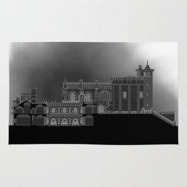 HexArchi - Portugal, Tomar, Convento de Cristo Rug