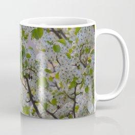 Blossoms on Third Avenue Coffee Mug