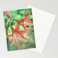 Lilly Love Stationery Cards