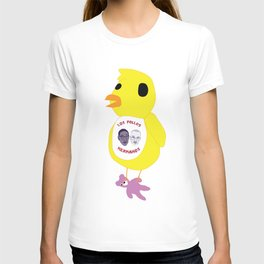 Breaking the Bad Chicken T-shirt
