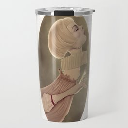 The Mantis Travel Mug