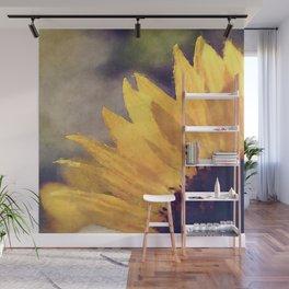 Another sunflower - Flower Flowers Summer Wall Mural
