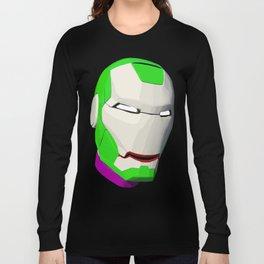 Iron Joker Long Sleeve T-shirt