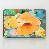 fall iPad Cases featuring fall by Ariadne